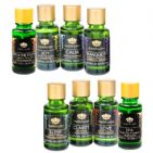 DE-STRESS Purity Range - Scented Essential Oil Blend Made By Zen 15ml